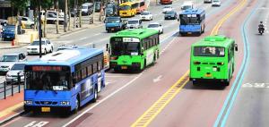 Strengthening Monthly Public Transportation Days
