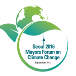 Representatives of 34 cities of the world to discuss how to cope with climate change in Seoul