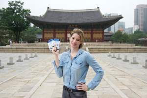 "SMG Launches ""Discover Seoul Pass"" for Foreign Tourists"