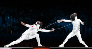 Rio 2016: Jeon Hee-sook of Seoul City Hall to Attack for Gold in Women's Fencing