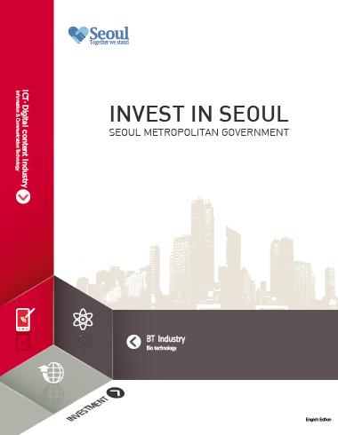 Invest in Seoul