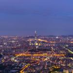 Seoul, My Soul (by Seo Jong mo)
