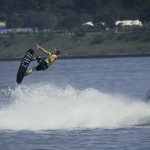 2016 Wakeboard World Series 'SEOUL PRO' (by Seo Jong mo)