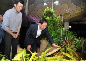 SMG Learns from Lowline on Underground Space Utilization