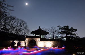 Changdeokgung Palace to See Historically-regenerated Four Roads