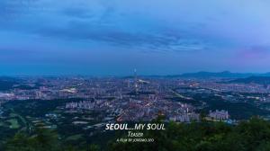 Seoul.......My soul