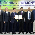 Seoul Shares Successful Policies with Addis Ababa
