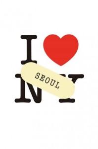 AGI Special Project - I Love Seoul & I·SEOUL·U