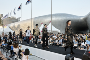 Seoul, a Year-round Fashion Capital
