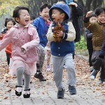 Seoul Childcare Vision 2020 Targets 2,154 National or Public Daycare Centers