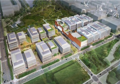 Globally Competitive R&D Complex in Seoul