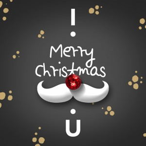 I·SEOUL·U Merry Christmas