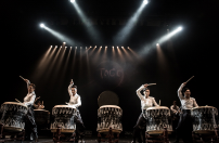 TAGO Korean Drum