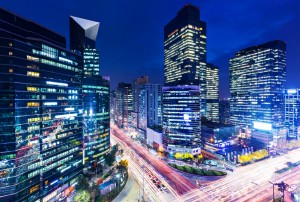 Seoul, One of the World's Best Mice Cities!