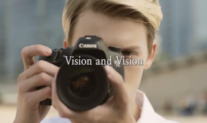 I·SEOUL·U - Vision and Vision