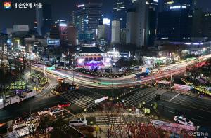 Seoul Announces '2016 Seoul Future Heritage'