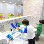 All School Restrooms in Seoul to be Improved by 2020