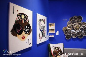 Seoul Brand Art Exhibition