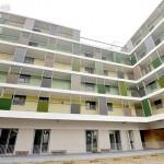 Seoul's Public Rental Housing for Housing Vulnerable Groups