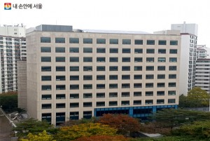 Seoul Opens Welfare Town