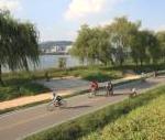 Enjoy Bike Rides and Romantic Moments along the Hangang River