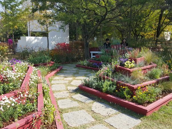 [Bronze Prize] Healing Garden