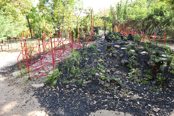 [Bronze Prize] Oreumnori Garden