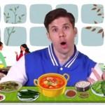 Korean language lesson #2
