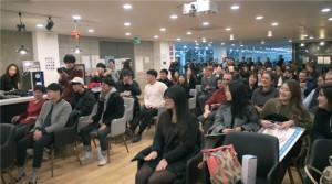 Seoul GSC Supports Foreign Startups in Korea