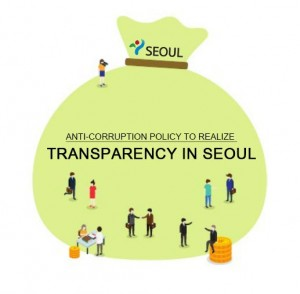 Anti-corruption Policy to Realize Transparency in Seoul