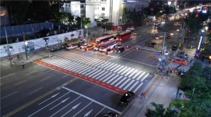 Seoul to Become More Pedestrian-friendly