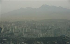 Seoul City Strives to Reduce Fine Dust