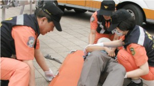 Seoul's Civic Medical Emergency System Saves 351 Lives