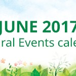 June 2017 Cultural Events