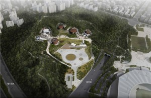 Opening of an Eco-friendly Culture Complex in June