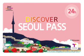 24 hour pass (39,900 won)