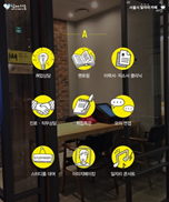 Functions of Seoul Job Cafés