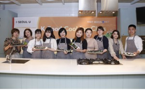 Visit Seoul to Learn How to Cook Korean Food!