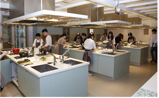 K-food in K-dramas Cooking Class