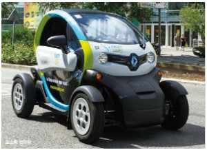 Solving the Urban Air Pollution Problem with Eco-friendly Vehicles