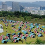 Unique Campgrounds in Seoul