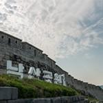 Hanyangdoseong, the Seoul City Wall