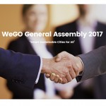 THE 4TH WeGO GENERAL ASSEMBLY