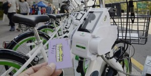 Seoul Public Bike, Ttareungyi, becomes more convenient to use