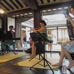 Cultural Events at Bukchon Hanok Village in August