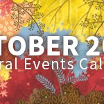 October 2017 Cultural Events