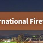 Hanwha Seoul International Fireworks Festival 2017
