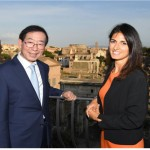 Seoul and Rome to Conduct Policy Cooperation