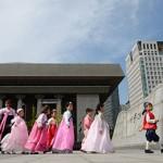 Useful Information for the Chuseok Season