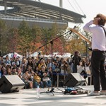 Festival Held to Celebrate the 2nd Anniversary of I·SEOUL·U
